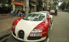 Bugatti Veyron duy nhất Việt Nam: Minh 'nhựa' khiến Cường đôla chìm sâu