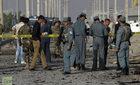 Đánh bom giữa giải bóng chuyền Afghanistan, hàng chục người chết
