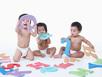 Những cột mốc phát triển quan trọng của trẻ từ 3-4 tuổi