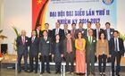 Đại hội lần thứ II Liên hiệp người Việt toàn LB Đức