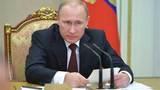 Putin phá vỡ im lặng về đời tư