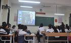 Hào Anh và tiết học đặc biệt