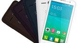 Sắp trình làng 2 mẫu smartphone Alcatel Onetouch