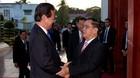 Việt-Lào nhất trí sớm ký hiệp định thương mại mới