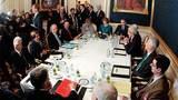Đàm phán hạt nhân Iran kéo dài tới năm sau