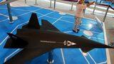 TQ âm thầm chế tạo máy bay không người lái siêu âm?