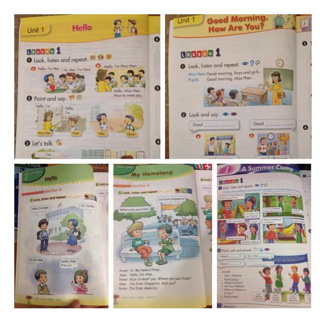 Bộ Giáo dục, hồi đáp, thư, cô gái Việt, Nepal, tiếng Anh, tiểu học