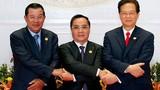 Việt Nam-Lào-Campuchia mở rộng hợp tác Khu vực Tam giác phát triển