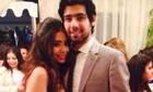 Tiết lộ bữa tiệc của cháu gái Saddam Hussein