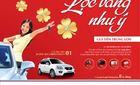 Cơ hội gửi tiết kiệm, 'rinh' ô tô cùng VietinBank