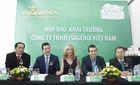 Tập đoàn Isagenix international chính thức khai trương tại Việt Nam