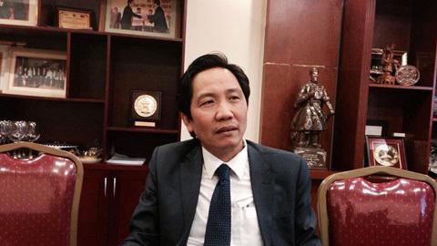 cấp phó, lãng phí, Bộ Nội vụ, Thứ trưởng, Trần Anh Tuấn