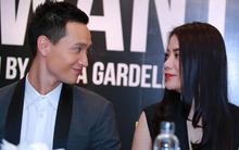 Trương Ngọc Ánh lại diễn cảnh nóng với Kim Lý