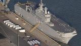 Thế giới 24h: Nga đe kiện Pháp vụ tàu chiến