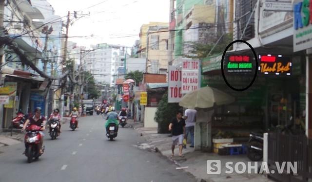 Nhà ông Trần Văn Truyền ở Sài Gòn có giá 10 tỷ?