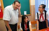 Effortless English, đòn bẩy giao tiếp Anh ngữ cho HS trung học
