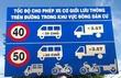 Tìm hiểu quy định hạn chế trọng lượng xe trong giao thông đường bộ