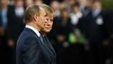 Thủ tướng Đức đổi chiến thuật với Putin