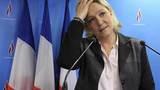 Lãnh đạo cực hữu Pháp thừa nhận vay tiền của Nga