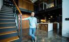 Nhạc sĩ Huy Tuấn: Công nghệ giúp sáng tác thăng hoa