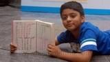 Cậu bé 8 tuổi có khả năng tính ngày tháng chuẩn đến 2068