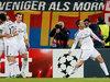 Ronaldo lập công, Real chinh phục kỷ lục