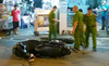 Cự cãi sau va chạm giao thông, 1 người bị đâm chết