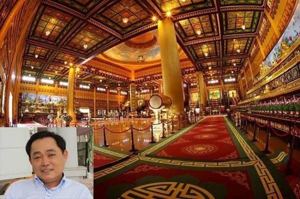 'Choáng' với thú chơi ngông và tiêu tiền khác người của đại gia Việt