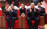 Triều Tiên tiết lộ thứ bậc của em gái Kim Jong Un