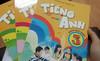 Ít trường dùng sách tiếng Anh của Bộ Giáo dục