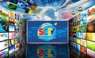 SCTV khẳng định thương hiệu uy tín