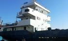 Tàu cá bị tàu hàng đâm chìm trên vùng biển Đà Nẵng
