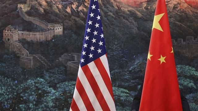 Trung Quốc, Mỹ, cường quốc, ngoại giao, Bắc Kinh, Tập Cận Bình, Obama