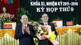 Thủ tướng phê chuẩn Chủ tịch tỉnh Bình Định