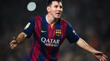 Ngó lơ Manchester, Messi muốn về Chelsea