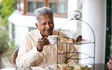 Lạc vào thiên đường trà Ceylon