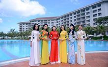 'Người đẹp biển' tỏa sáng tại Phú Quốc