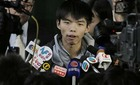 Thủ lĩnh biểu tình Hong Kong bị buộc tội