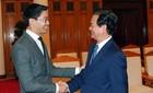 WEF hỗ trợ VN nâng cao năng lực cạnh tranh quốc gia