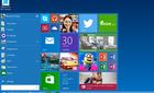 Microsoft sẽ công bố Windows 10 cho smartphone trong tháng 1