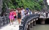 Việt Nam đón 7 triệu lượt khách quốc tế