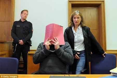 Đức xử y tá tình nghi giết 150 bệnh nhân