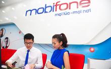 Vốn điều lệ MobiFone tăng lên 15.000 tỷ đồng