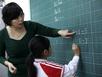 Việc khủng khiếp: Giáo viên mệt thì trò mới được nhờ?