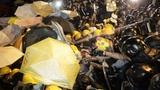 Thế giới 24h: Biểu tình Hong Kong nóng rãy