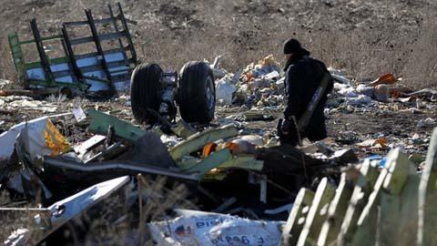 Mẹ nạn nhân MH17 kiện Ukraina ra tòa án EU