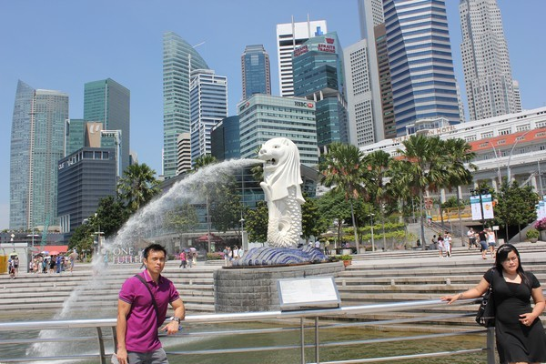 Kết quả hình ảnh cho du lich singapore