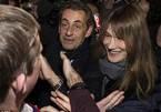 Sarkozy đắc cử lãnh đạo UMP, sẵn sàng tái cử TT Pháp