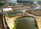 Hơn 12.000 tỷ xây đường huyết mạch khu đô thị Thủ Thiêm