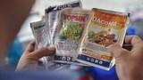 Sử dụng thuốc bảo vệ thực vật tại VN: Nhiều bất cập!